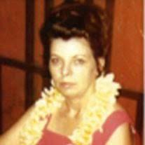 Clara Belle Davis Obituary - Visitation & Funeral Information