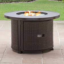 better homes and gardens fire pit. Simple And Better Homes And Gardens Colebrook 37 Inside And Fire Pit Walmart