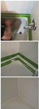 135 best paint caulking images on of bathtub caulk strips