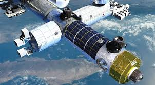 A New Space Firm Plans A Commercial Station To Take Over For