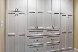 custom closets. Beautiful Custom Illuminated Shaker With Custom Closets