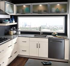 Modern Cabinets u2013 EuropeanStyle Kitchen Cabinetry u2013 Kitchen Craft