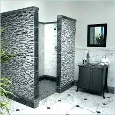 stacked stone shower stacked stone shower walls stacked stone shower stacked stone tile shower a finding