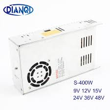 400W <b>36V</b> 11A Single Output Switching power supply <b>High Quality</b> ...
