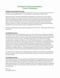 Soccer Coach Resume Example How To Make A Coaching Resume Lovely Assistant Soccer Coach Resume 23