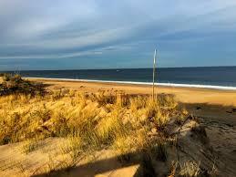 A Small Massachusetts Beach Community Fights Against Erosion