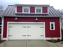 shocking vinyl garage door trim set exterior cellular plastic