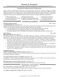 Cv Template Office Print Professional Admin Cv Template Resume Format For Admin Manager