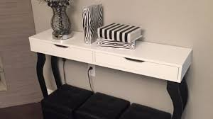 home entrance table. Appealing Console Tables Ikea For Home Furniture Ideas White Amazing Entrance Table 11 Remodeling M