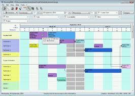 Youtube Gantt Chart Excel 2013 Production Planning Gantt Chart English