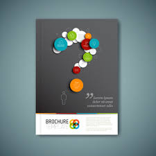 Brochure Cover Pages Cover Page Design Template Free Vector Download 19 141 Free Vector