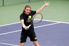 BNP Paribas Open: Stefanos Tsitsipas has soft spot for Indian Wells