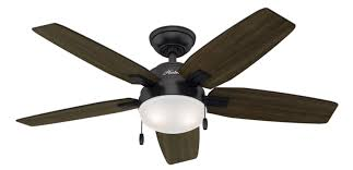 46 bronzebrown ceiling fan antero 59178 hunter fan ceiling fan