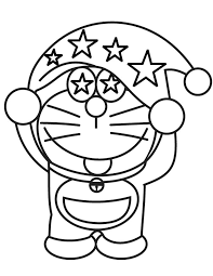 It is a fun coloring game doraemon with his friends. Doraemon Coloring 5