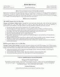 Call Center Resume Sample | Jennywashere.com