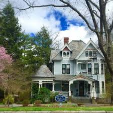Asheville s Premiere Bed & Breakfast