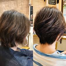 ミセス Kila Hairdesign 福岡市東区馬出美容室