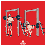 Image result for Smith machine bar weight