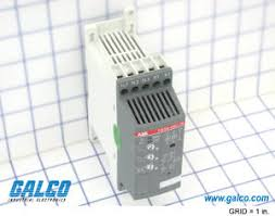 psr abb soft starters industrial electronics package image