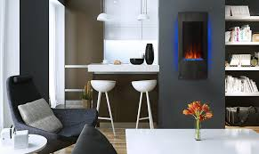 napoleon azure vertical 38 electric fireplace nefv38h napoleon flush mount electric fireplace design