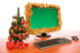 decorating your office for christmas. Decorating Your Desk For Christmas Office O