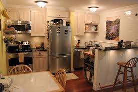 New York Kitchen Remodeling Kitchen Remodel In Hastings Ny Bruzzese Home Improvements