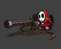 awesome gun wallpapers 8lm11xc