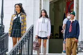 Gossip Girl Showrunner Says Reboot Has ...