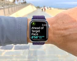 How Apple Watch Pace Alerts Will Make You Run Faster Cult