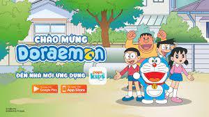 Mèo Ú Doraemon chính thức dời sang nhà mới POPS Kids - POPS Blog