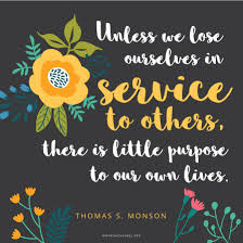 Quotes About Service To Others Gorgeous Service To Others