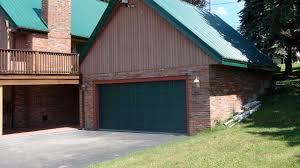 hunter garage doorsResidential Doors  Peterson Overhead Door Company of Jamestown NY
