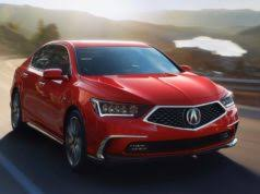 2018 acura ilx special edition.  special 2018 acura rlx gets a new face will anyone care throughout acura ilx special edition