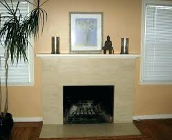 cost gas fireplace insert cost to replace gas fireplace insert