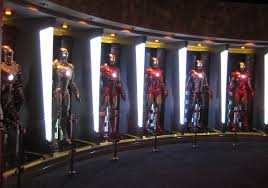tony stark office. Tony Stark Office. Stark\\u0027s Hall Of Armor Office K