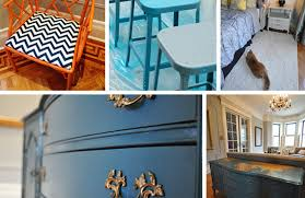 What color to paint furniture Chalk Howtotransformfurniture1jpg Bless This Mess How To Paint Furniture Tips