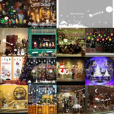 Fensterbilder Weihnachten Günstig Kaufen Ebay