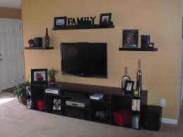entertainment center ideas. Entertainment Center Ideas | Out Of MDF And Gave It A Faux Magohney Stain To