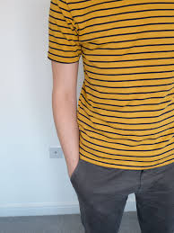 How To Make Shirt How To Make A Mens T Shirt Beginners Sewing Guide Free
