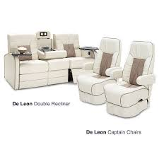 chariot rv furniture package
