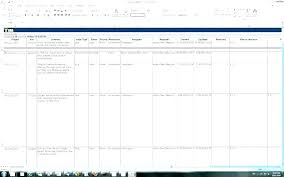 Project Log Template Excel Issue Issues Risk And Time