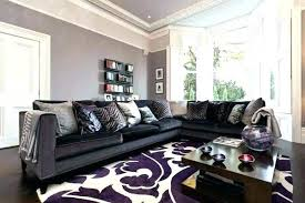 purple and gray living room ideas gray themed living room purple and grey living room ideas