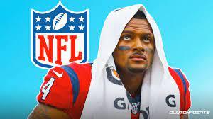 NFL drops weird as hell Deshaun Watson ...