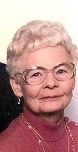 Hilda Curtis Obituary - Jackson, Michigan | Legacy.com