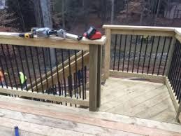 deck repair atlanta. Fine Deck Atlanta Deck Installation Deck Repair Replacement In  To Repair
