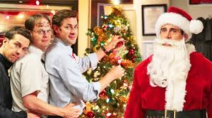 To All Those Who Rewatch The Office Xmas Episodes Merry Christmas