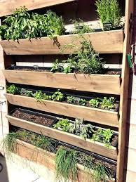 herb garden stand planter elegant vibrant inspiration inspiring throughout indoor growing elegan herb garden stand