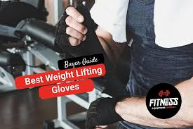 15 Best Weight Lifting Gloves In 2019 Reviews Buyers Guide