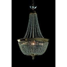 herne 3 light empire crystal pendant light st06100 30 03