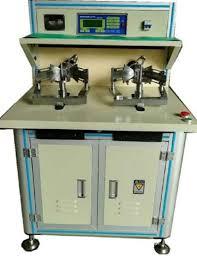 dlm 0867 automatic ceiling fan winding machine